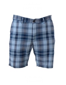 20006 Regular Madras Gant shorts