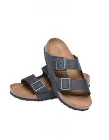 Birkenstock BS Arizona Black sandal