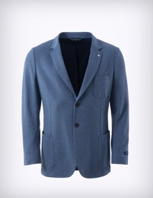 Gant 76460 The cotton blazer
