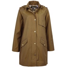 Barbour Blackett Waterproof Jakke