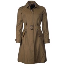 Barbour Brunswick Waterproof Frakke