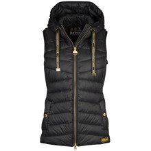 Barbour Grid Gilet Vest