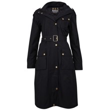 Barbour Qualify Waterproof Jakke