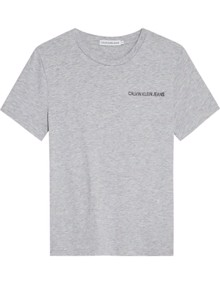 Calvin Klein Jeans Kids Chest Logo Regular T-shirt | Coaststore.dk