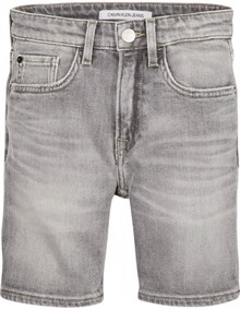 Calvin Klein Jeans Tapered Denim Shorts | Coaststore.dk