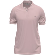 Calvin Klein Liquid Touch Slim Polo T-shirt