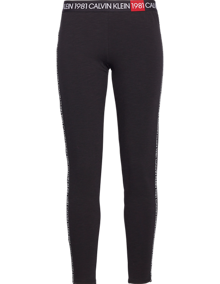 Calvin Klein Leggings - Black | Coaststore