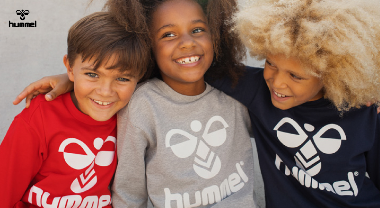 Coaststore-Hummel-Children