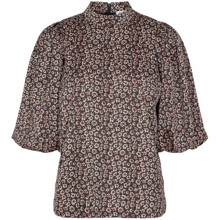 Co'couture Fox Flower Bluse