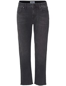 Global Funk Knoxville Jeans - Rebel Black | Coaststore