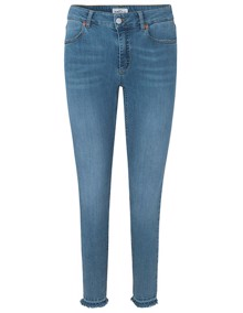 Global Funk Thirteen Jeans - Light Blue | Coaststore