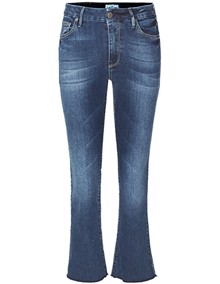 Global Funk Three Jeans - Medium Light Blue | Coaststore