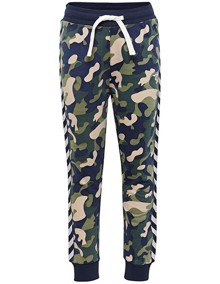 Hummel Kids Car Sweatpants | Coaststore.dk