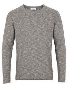 Coaststore.dk Kronstadt Zac Mouline Sweater Grey