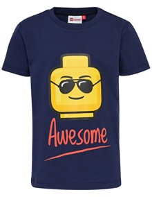 Lego Wear Tiger Awesome T-shirt | Coaststore.dk