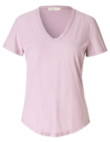 Coaststore.dk Leveté Room Any T-shirt Pink