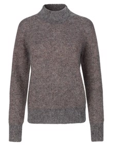 Coaststore.dk Leveté Room Caylee Sweater Grey