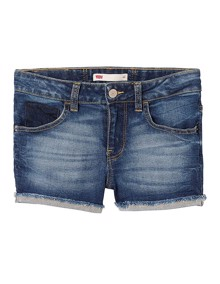 Levi's Kids Denim Shorts | Coaststore.dk