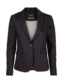 Coaststore.dk Mos Mosh Blake Night Blazer Sort