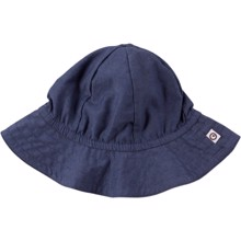 Müsli by Green Cotton Chambray Hat