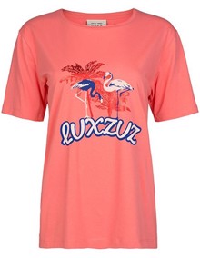 One Two Luxzuz Ela Luxzuz T-shirt | Coaststore.dk