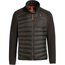 Parajumpers Jayden Warm Up Jakke - Sycamore | Coaststore.dk