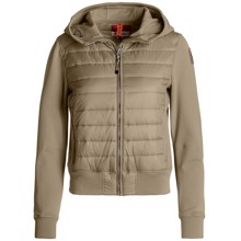Parajumpers Caelie Fleece Jakke
