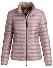 Parajumpers Leonore Sheen Jakke - Lilac | Coaststore