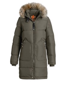 Parajumpers Light Long Bear Parka Mørkegrøn