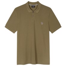 Paul Smith Zebra Logo Polo T-shirt
