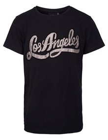 Petit By Sofie Schnnor Los Angeles T-shirt | Coaststore.dk