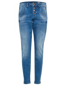 Pulz Jeans Melina Loose Jeans | Coaststore.dk