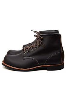 Red Wing Blacksmith Støvler - Black Prairie | Coaststore