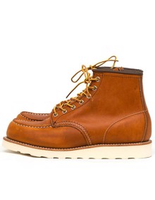 Red Wing Classic Moc Toe Støvler - Oro Legacy | Coaststore