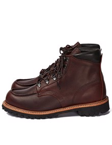 Red Wing Shoes Sawmill Støvler - Briar Oil Slick | Coaststore