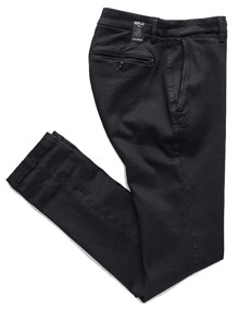 Replay Zeumar Hyperflex Slim Chinos - Black | Coaststore.dk