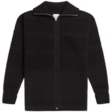 SNS Herning Fisherman Full Zip Sweater