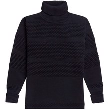 SNS Herning Fisherman High Neck Sweater