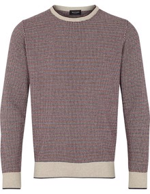 Sand Innes Strik - Multi Check | Coaststore