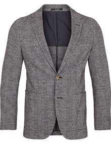 Sand Trophy Normal Blazer - Light Grey | Coaststore