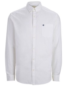 Selected Homme Collect Skjorte - White | Coaststore.dk