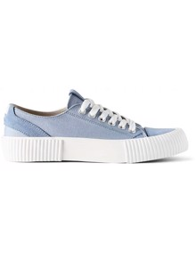 Shoe The Bear Andrea T Sneakers - Light Blue | Coaststore