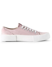 Shoe The Bear Andrea T Sneakers - Light Pink | Coaststore