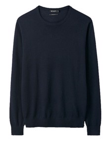 Coaststore.dk Tiger Of Sweden Matias Pullover Navy