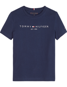 Tommy Hilfiger Essential T-shirt -Twilight Navy | Coaststore