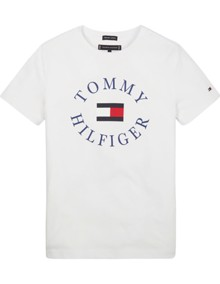 Tommy Hilfiger Kids Tommy Graphic T-shirt | Coaststore.dk