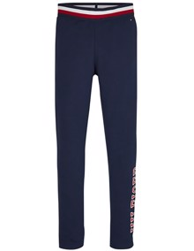 Coaststore.dk | Tommy Hilfiger Essential Logo Leggings