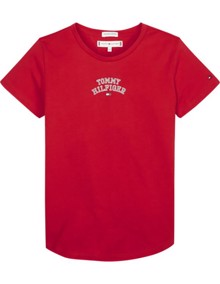 Tommy Hilfiger Kids Tommy New York T-shirt | Coaststore.dk