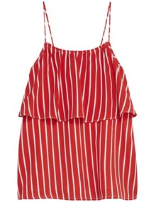 Tommy Hilfiger Kids Fine Stripe Top | Coaststore.dk