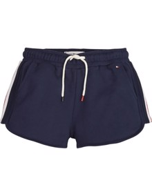 Tommy Hilfiger Kids Knitted Sports Shorts | Coaststore.dk